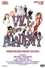 Vice Academy 123movies