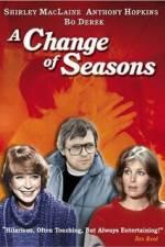 A Change of Seasons 123movies