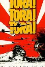 Watch Tora! Tora! Tora! 123movies