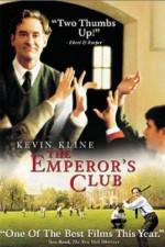 The Emperor's Club 123movies.online