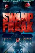 Swamp Freak 123movies