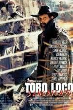 Toro Loco Sangriento 123movies