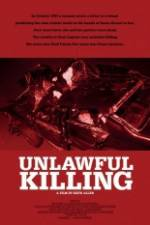 Unlawful Killing 123movies