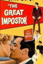 The Great Impostor 123movies