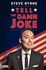 Steve Byrne: Tell the Damn Joke 123moviess.online