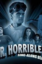 Dr. Horrible's Sing-Along Blog 123movies