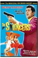 The Silencers 123movies