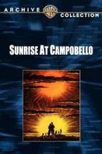 Sunrise at Campobello 123movies
