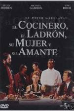 The Cook the Thief His Wife & Her Lover 123moviess.online