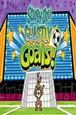 Scooby-Doo Ghastly Goals 123movies