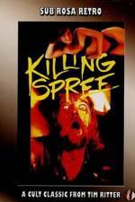 Killing Spree 123moviess.online