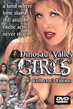 Dinosaur Valley Girls 123movies