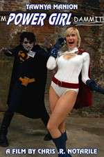 Im Power Girl Dammit 123movies.online