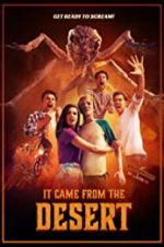 It Came from the Desert 123moviess.online