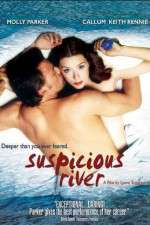 Suspicious River 123movies