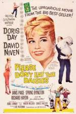 Please Don't Eat the Daisies 123movies