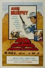 40 Guns to Apache Pass 123movies