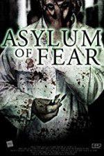 Asylum of Fear 123movies