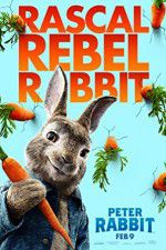 Peter Rabbit 123movies