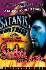 Satanis The Devil's Mass 123movies