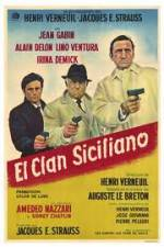 鑑賞 The Sicilian Clan 123movies