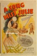 A Song for Miss Julie 123movies
