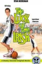 The Luck of the Irish 123movies