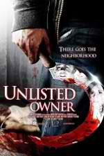 Unlisted Owner 123movies