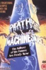 Death Machines 123movies