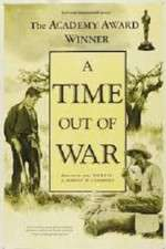 A Time Out of War 123movies