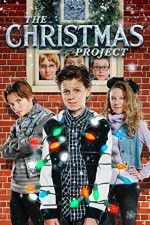 The Christmas Project 123movies