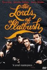 Watch The Lord's of Flatbush 123movies