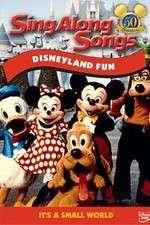 Disney Sing-Along-Songs Disneyland Fun 123movies