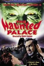 The Haunted Palace 123movies