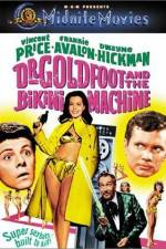 Dr Goldfoot and the Bikini Machine 123movies