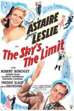 Дивитися The Sky\'s the Limit Online 123movies