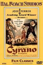 Cyrano de Bergerac 123movies