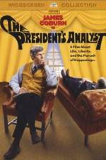 The President's Analyst 123movies