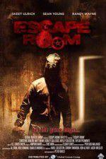Escape Room 123movies
