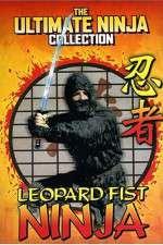 Leopard Fist Ninja 123movies