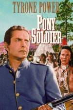 Pony Soldier 123movies