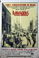 Ravagers 123movies