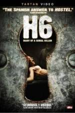 H6: Diary of a Serial Killer 123movies