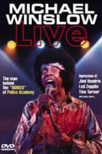 Michael Winslow: Live 123movies