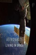 Astronauts: Living in Space 123movies