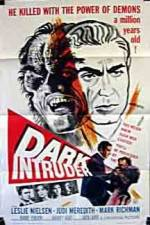 Dark Intruder 123movies
