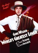 The World's Greatest Lover 123movies