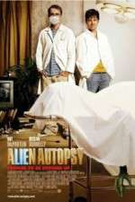 Eamonn Investigates: The Alien Autopsy 123moviess.online