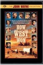 How the West Was Won 123movies