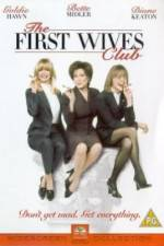 The First Wives Club 123movies
